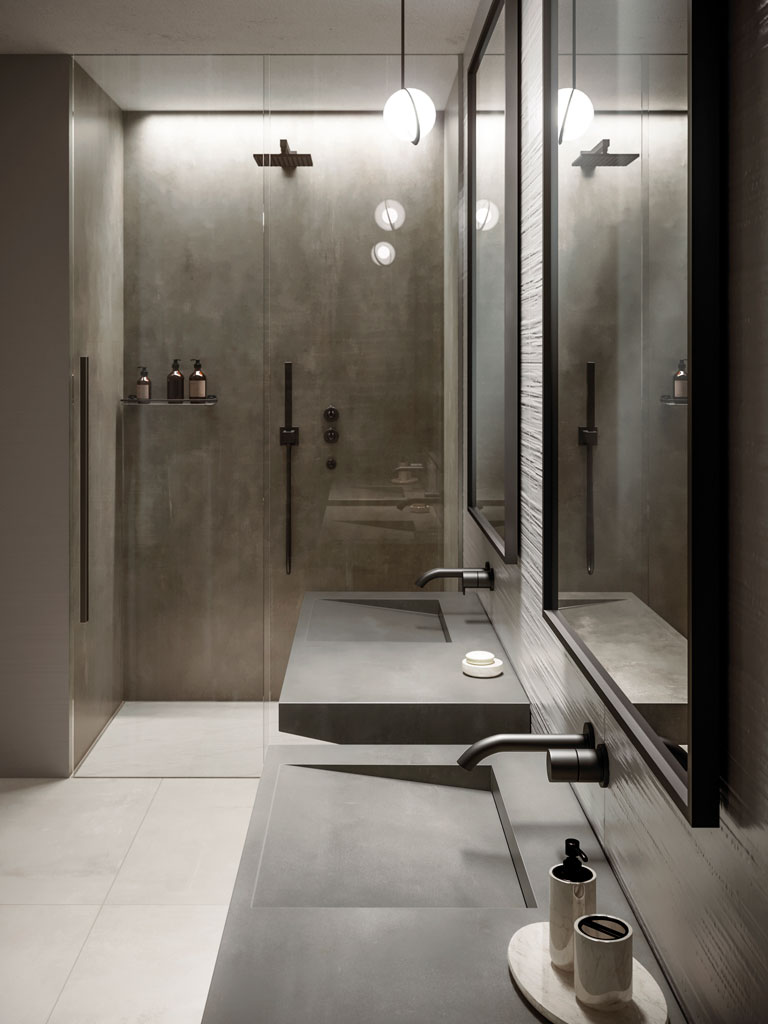 bath-sinks-concrete-look-tiles-boost-smoke